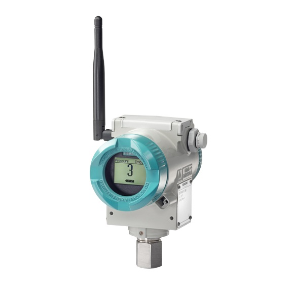 SITRANS P280 Wireless HART Pressure Transmitter Siemens