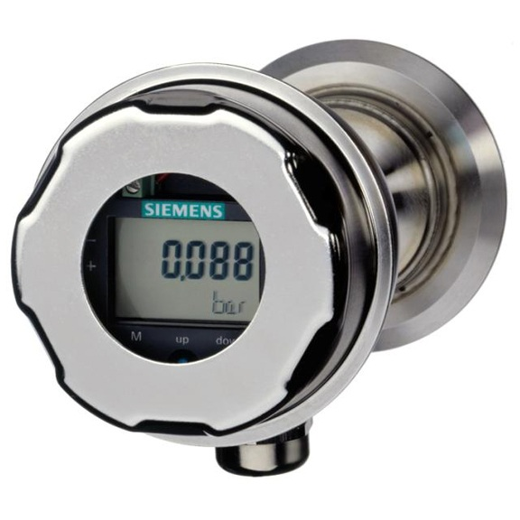 SITRANS P300 Digital Pressure Transmitter