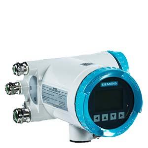 SITRANS FCT030 CORIOLIS Mass Flowmeter  Siemens
