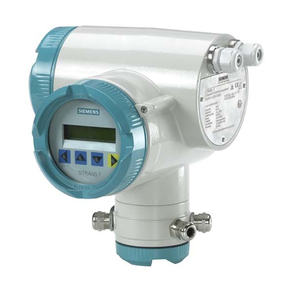 SITRANS F Ultrasonic Flowmeters FUS060 transmitter with HART Siemens