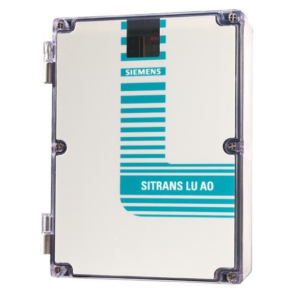 Sitrans LU-AO Level Measurement Siemens