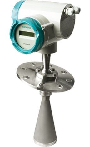 SITRANS LR460 RADAR LEVEL TRANSMITTER Siemens