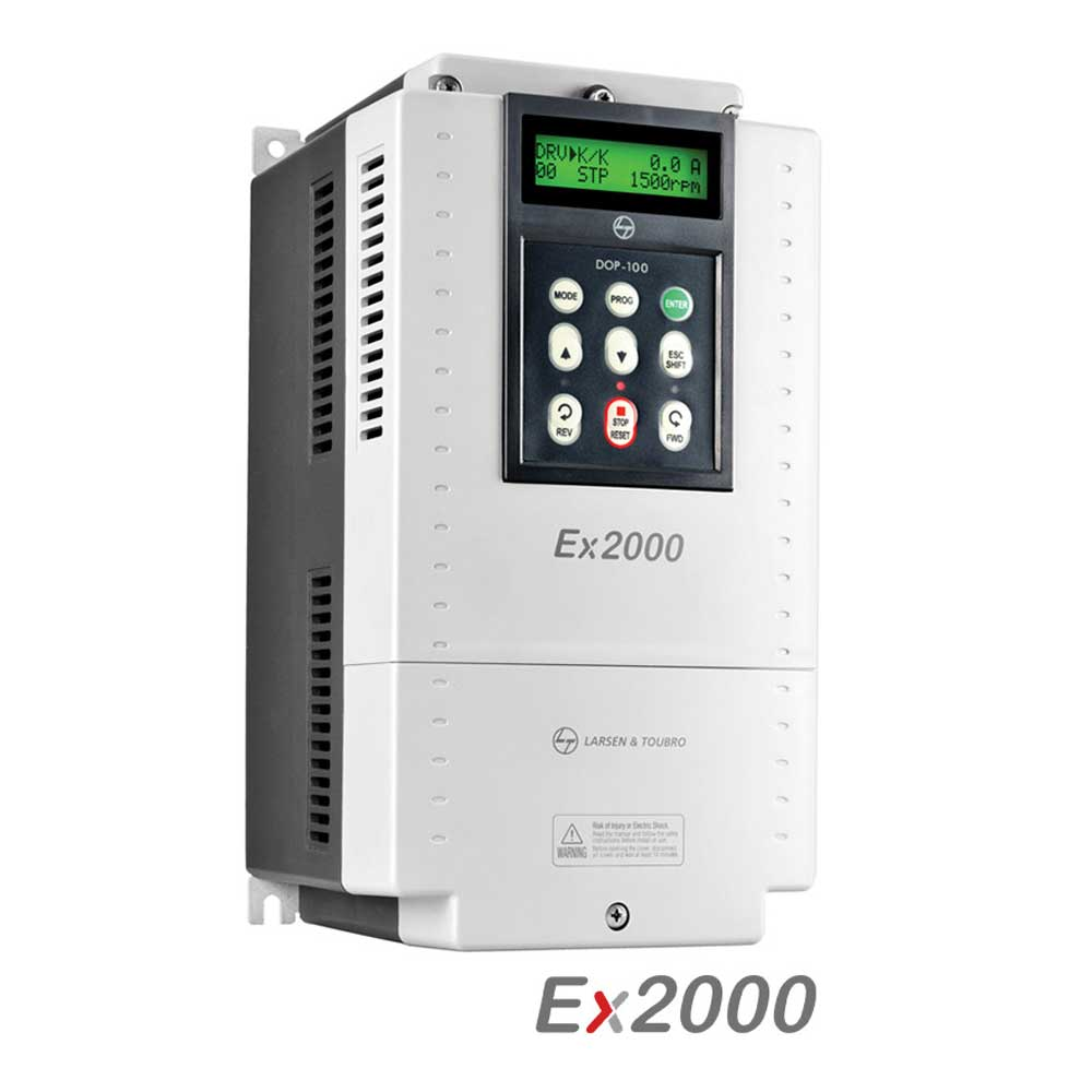 Lt Electrical Automation Vfd Suppliers India Honeywell Smart Manual Ex2000 Ac Drive