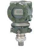 EJA530A In-Line Mount Gauge Pressure Transmitter