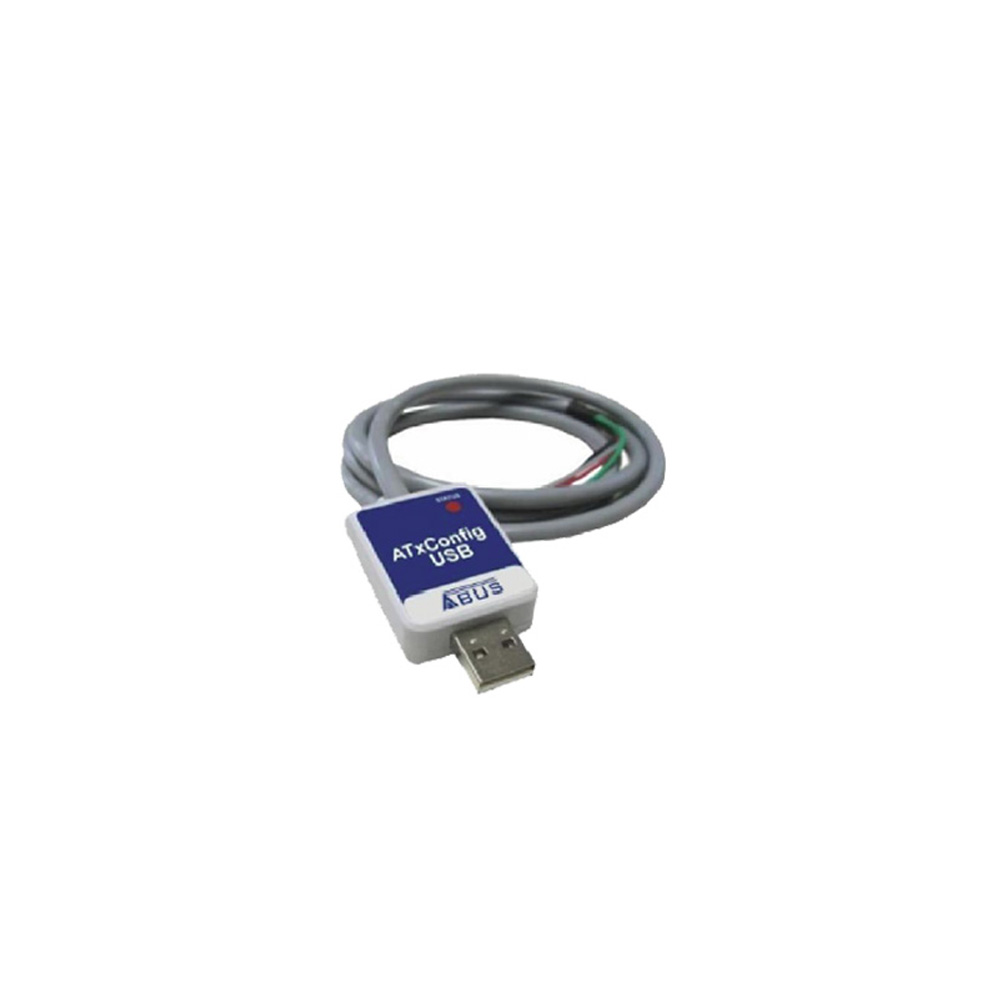 Ats Config USB ABUSTEK