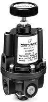 High Precision Pressure Regulators (M10)