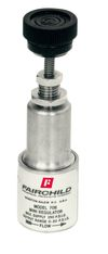 Subminiature Pressure Regulator (M70) FAIRCHILD