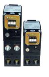 Compact E/P, I/P Pressure Transducers (T6000) FAIRCHILD