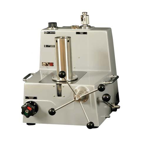 Model CPB6000 Primary standard pressure balance Wika