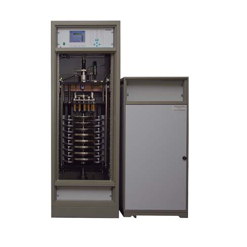 Model CPB8000 Automatic pressure balance Wika