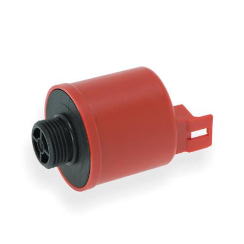 OEM Pressure sensor 503 0 ... 2.5 - 25 bar  pressure transmitter Huba Control