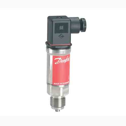 MBS 32, Pressure transmitters with voltage output Danfoss