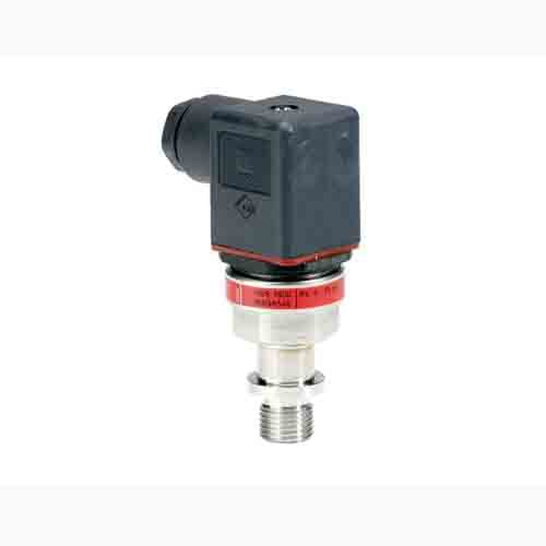 MBS 1900, Pressure transmitter for air and water applications Danfoss