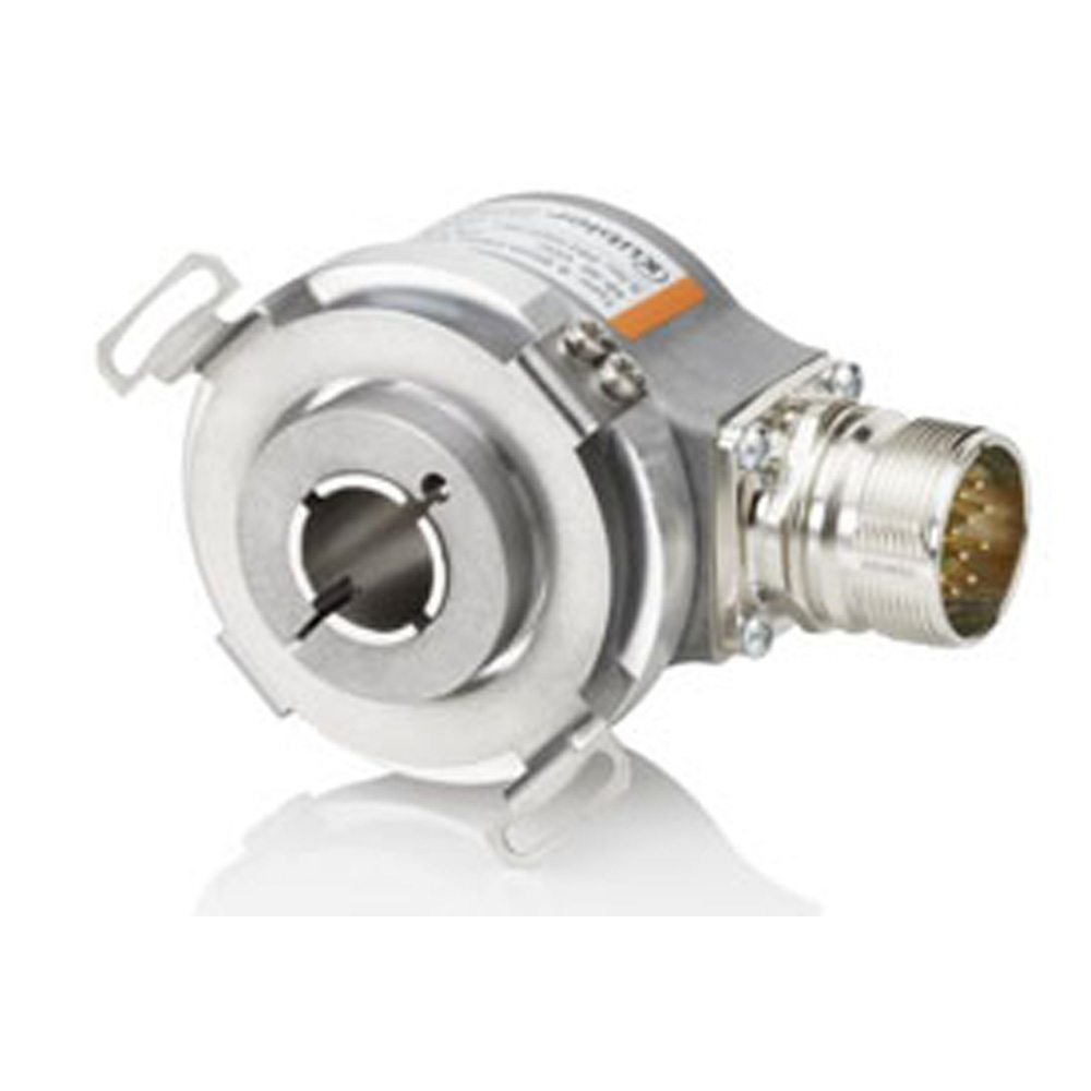 Standard Optic Incremental Encoder Sendix 5020