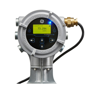 PanaFlow XMT1000 Ultrasonic Liquid Flow Transmitter GE Mesurement