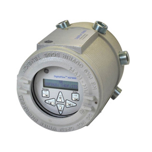 DigitalFlow XGF868i Flare Gas Ultrasonic Flow Meter GE Mesurement