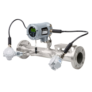 PanaFlow LZ Ultrasonic Liquid Flow Meter GE Mesurement