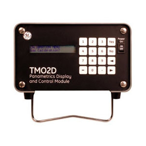 TMO2D Display and Power Supply OxygenTransmitter GE Mesurement