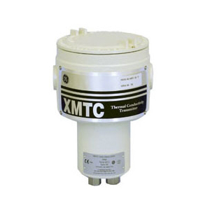 XMTC Thermal Conductivity Binary Gas Transmitter & Analyzer