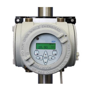 GE XDP Explosion-Proof Gas Transmitter Display