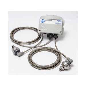 Model 231RS Multi-Configurable, Wet-to-Wet Differential Pressure Transducer setra