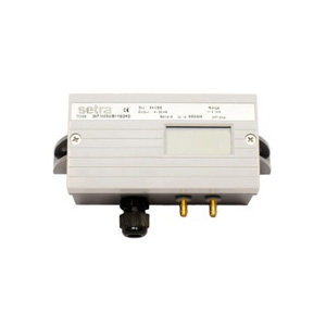 Model 267 Very Low Differential Pressure Transducer
