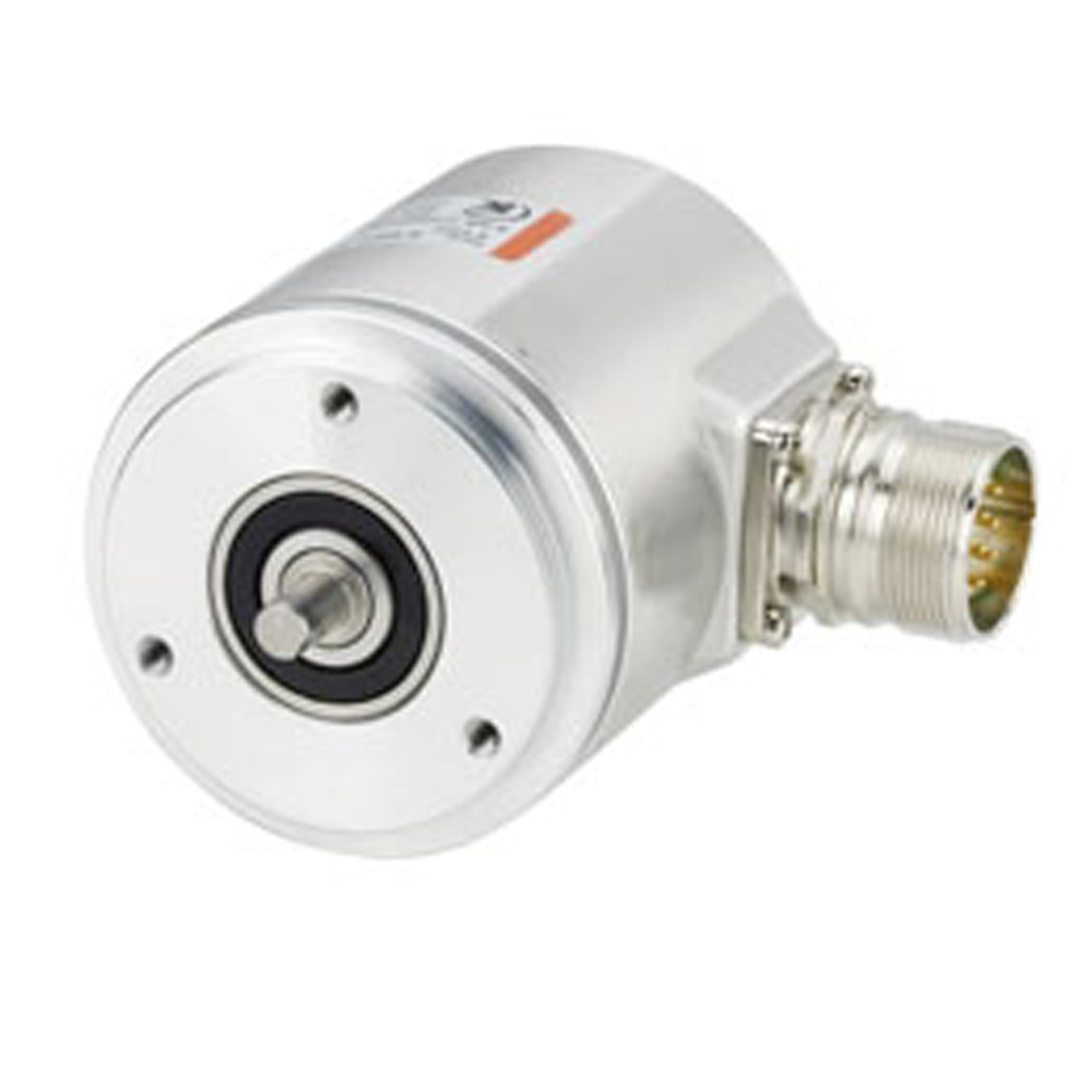 High temperature optic Incremental Encoder 5803
