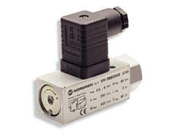 Watson Smith MTL Electro-Mechanical Pressure Switch Pneumatic
