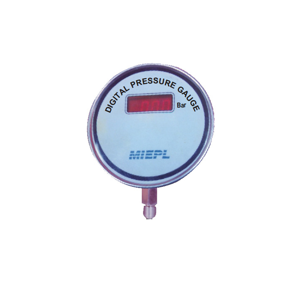 Digital Temperature Gauge MIEPL
