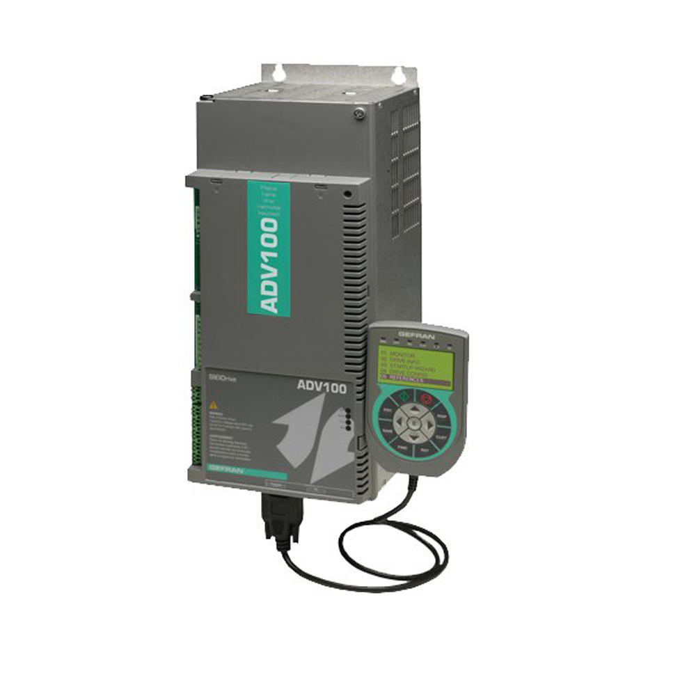 Field oriented vector AC Drive ADV100 VFD ( Variable Frequency Drive )