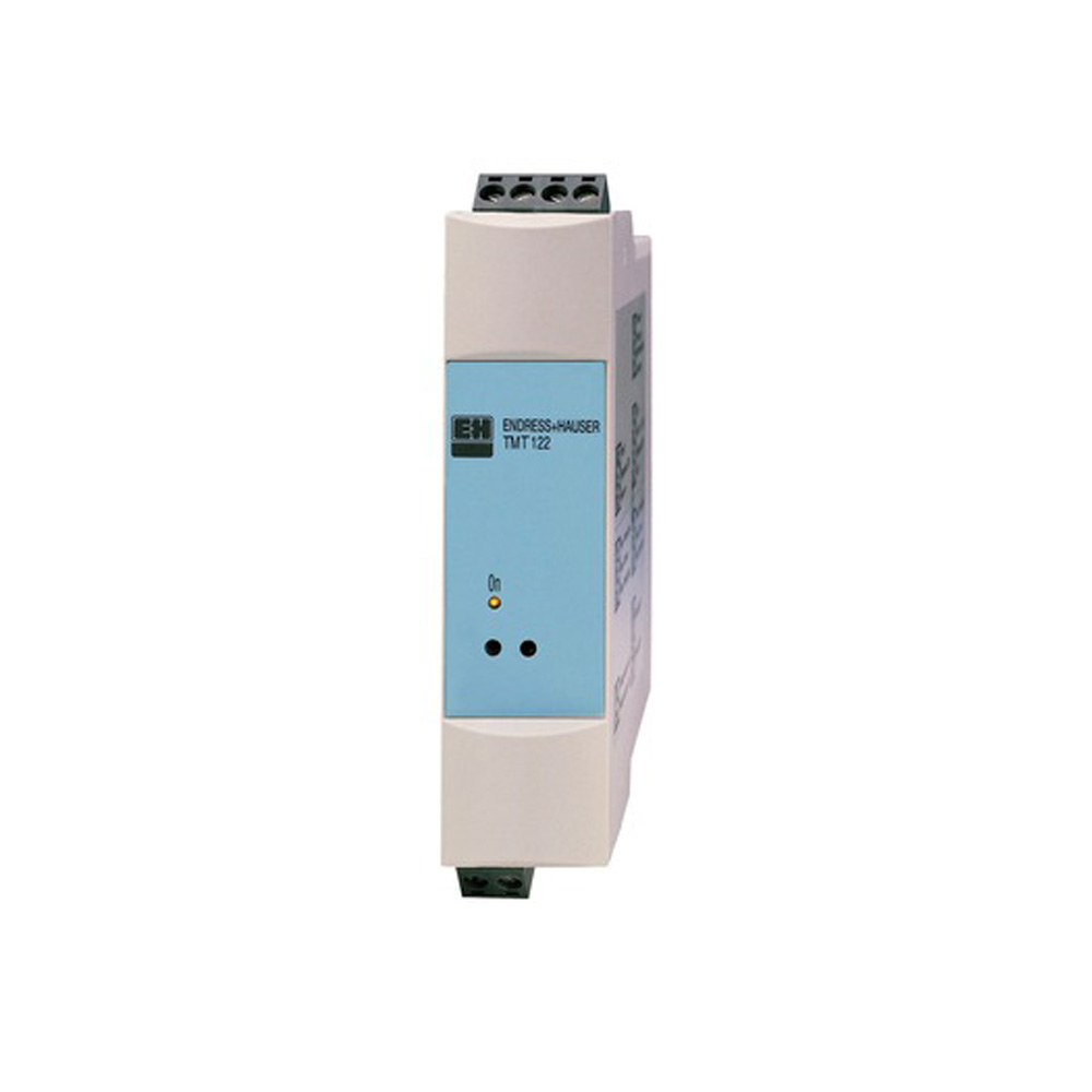 Temperature field transmitter - iTEMP TMT122 HART Protocol