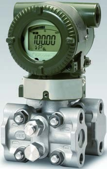 Model EJA310E Absolute Pressure Transmitter