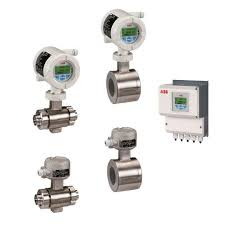 WaterMaster - Electromagnetic Flowmeters