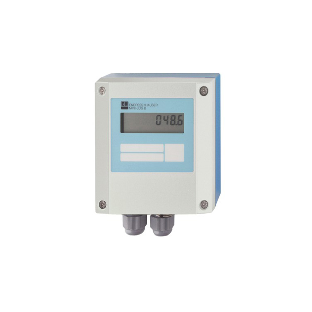 Mini-log B, RDL10 Tempreature Data Logger Endress Hauser (E+H)