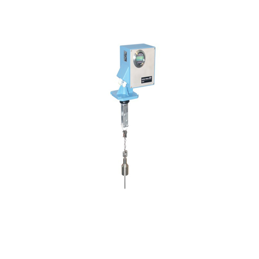 Silopilot FMM20 - Electromechanical  Tempreature level measurement and Sensor  Endress Hauser (E+H)