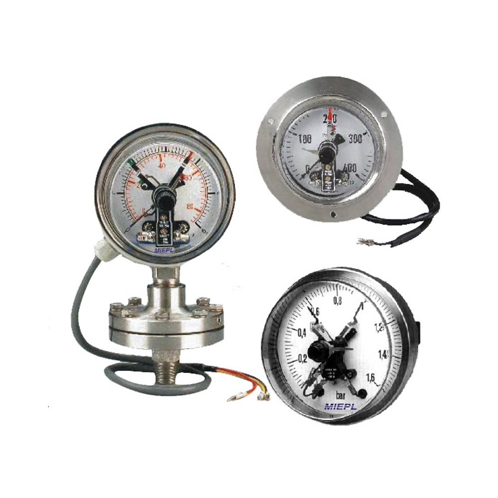 Electrical Contact Gauge MIEPL