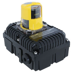 Weatherproof Rotary Position Monitors IEC