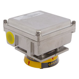Foundation Fieldbus Control Transmitter - ATEX/IEC