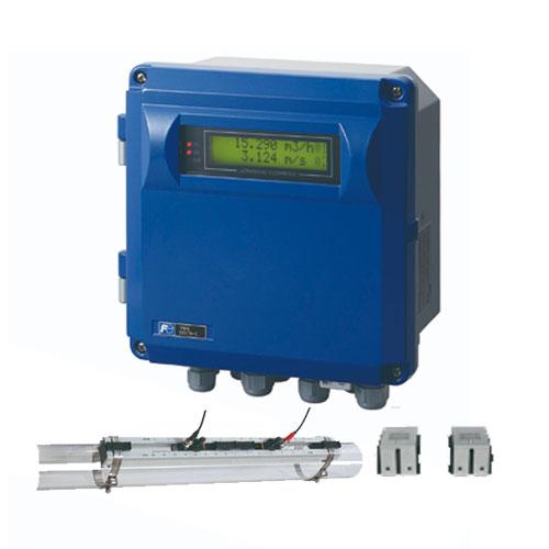 Ultrasonic Flowmeter Advanced type FSV,FSS Fuji Electric