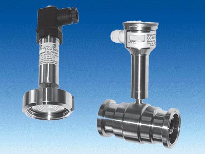 SITRANS P Compact Pressure Transmitter 7MF8010