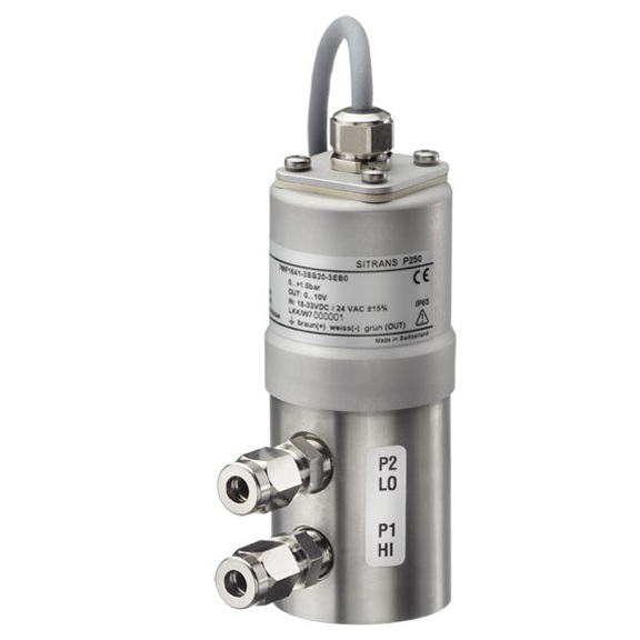 SITRANS P250 Differential Pressure Transmitter