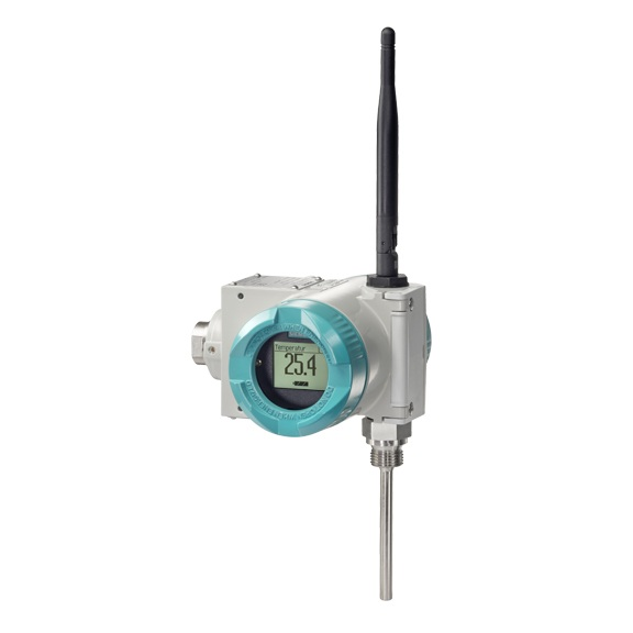SITRANS TF280 WirelessHART Temperature Transmitters