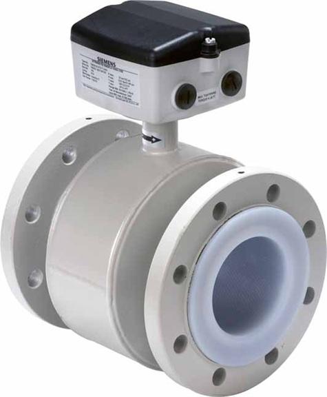SITRANS FM MagFlo MAG 3100 Electromagnetic Flow Sensors