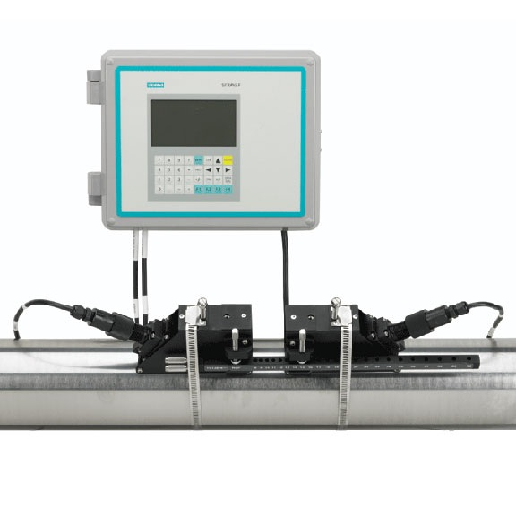 SITRANS FUS1010 Clamp-On Ultrasonic Flowmeter