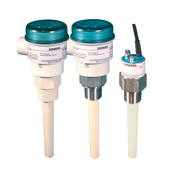 Milltronics Pointek CLS100 Point Level Detection Sensors