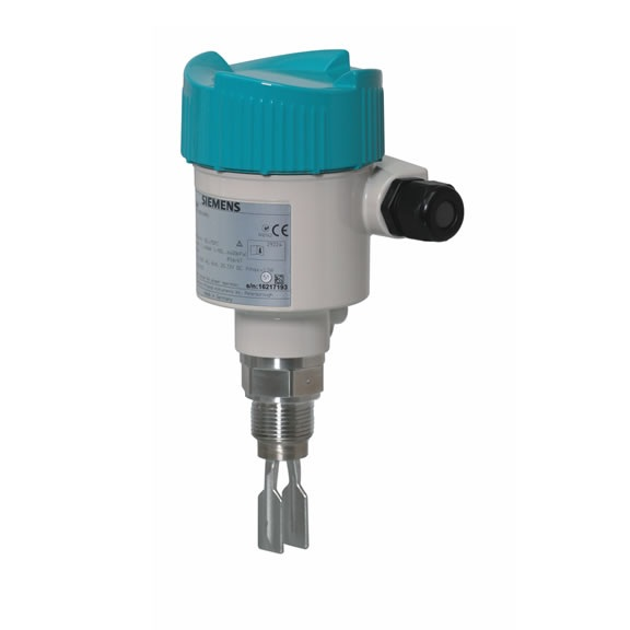 SITRANS LVL200 standard vibrating level switch