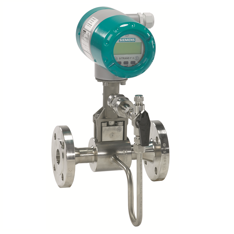 SITRANS FX300 single converter Flowmeter