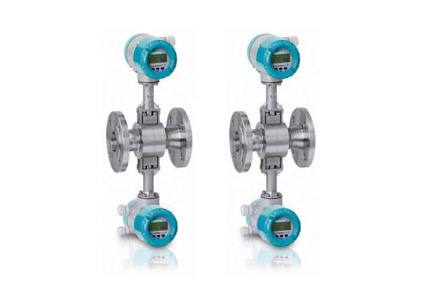 SITRANS FX300 Dual Converter Flow Meter