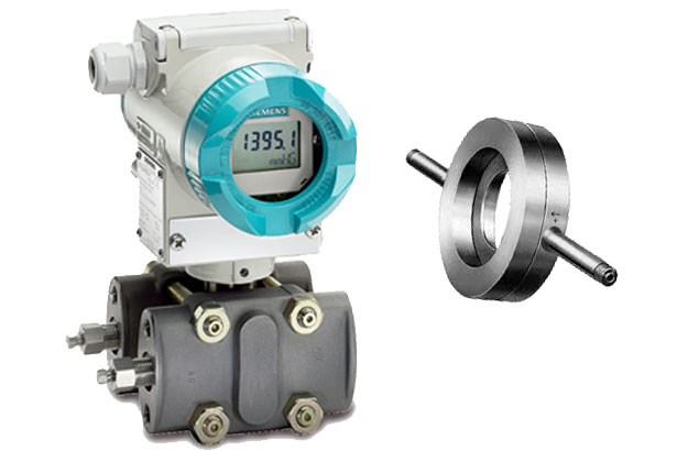 SITRANS F O differential pressure flow meter