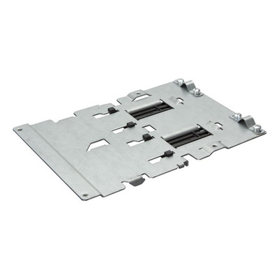 DIN-rail mounting adapter Siemens SINAMICS G110 - 6SL3261-1BB00-0AA0(VFD)